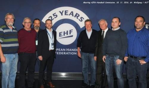 AIPS. 25 évf EHF AUT.2 2017