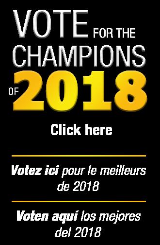 BestAthlete2018