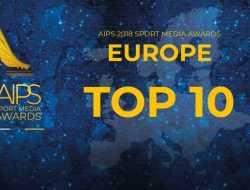 Európai TOP 10