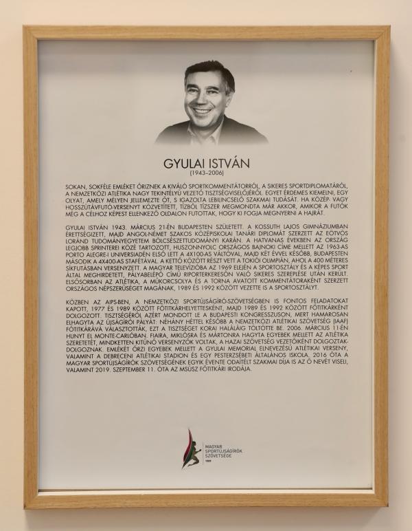 Gyulai-szöveg