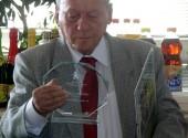 Karcsi bácsi 80