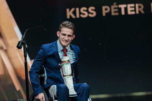 Kiss Péter Pál