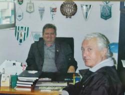 Nagy Béla Alberttal