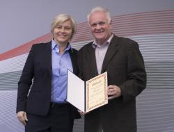 Simon József kézilabda-díj 2 foto MKSZ Kovács Anikó