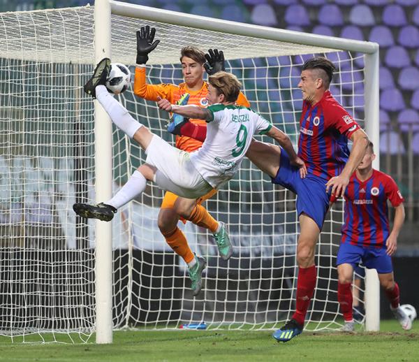 SATolongásVasas Kaposvár NB2 labdarúgó mérkőzés