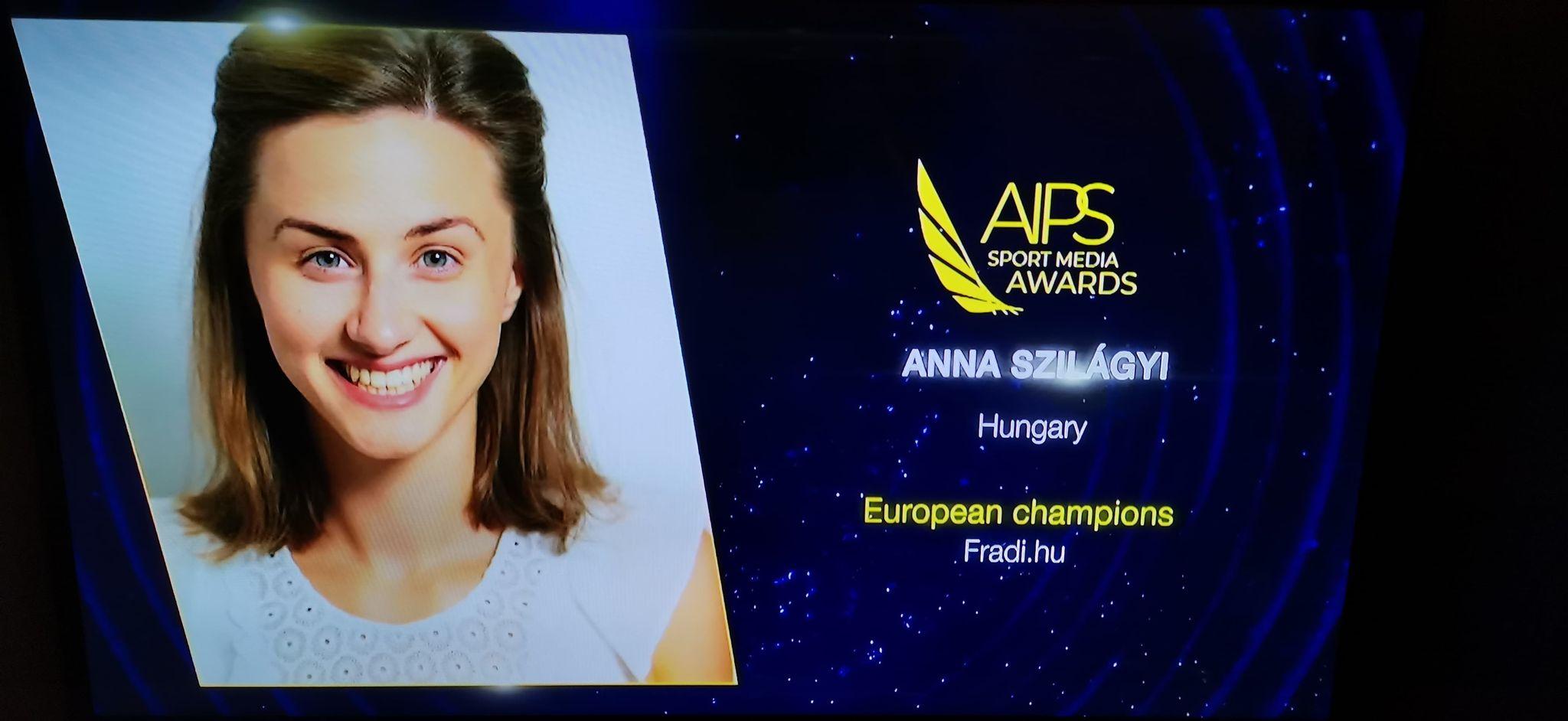 Szilágyi Anna1