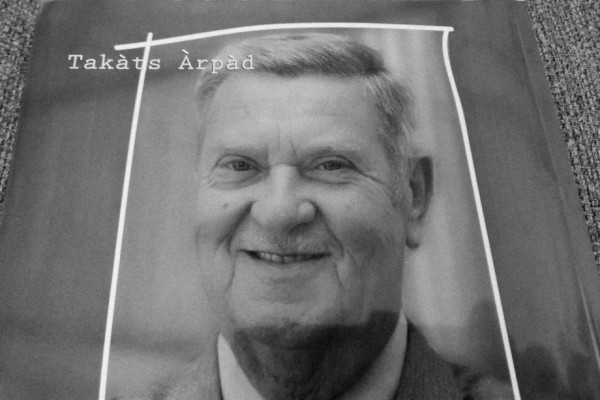 Takács Árpád