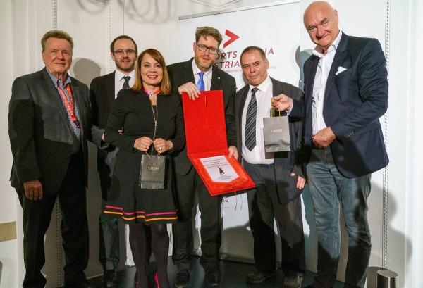 Sports Media Austria Jahrestagung 2019